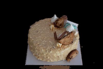 Cookie Dough / crumble